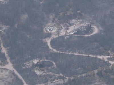 15 june 2013: black forest fire